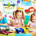 Mountain Minis Childcare
