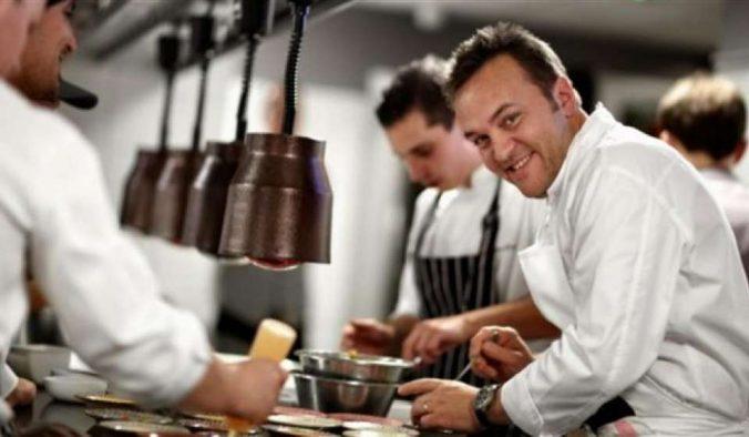 Chef Smile