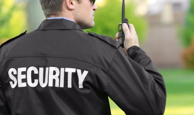 Temp Licensed Security Personnel 24 28 Hr Whistler