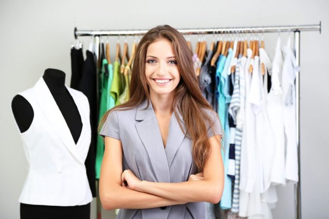 Retail High Fashion