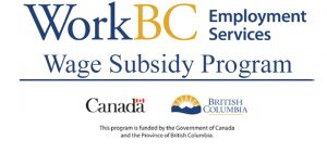 Work BC Wage Subsidy Program Guide