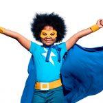 Superhero Bonus